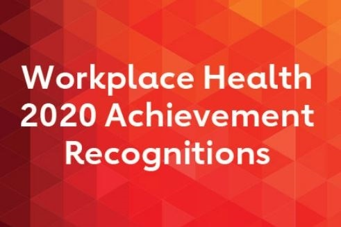 Baird Receives Gold Recognition in 2020 Workplace Health Achievement Index