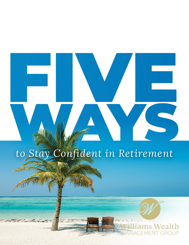 5 Ways to Stay Confident in Retirement
