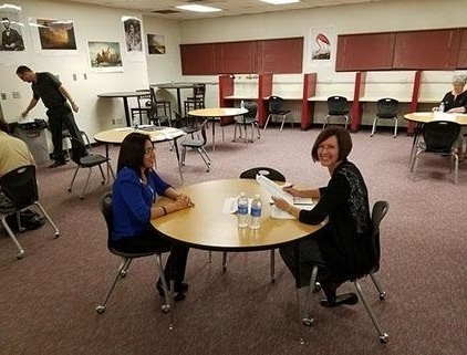 High School Mock Interviews