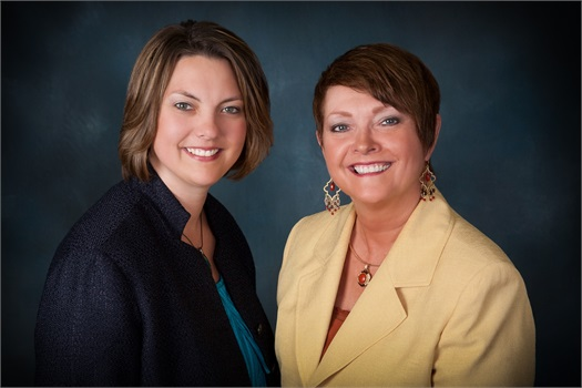 Laurie Humphrey and Granite Financial