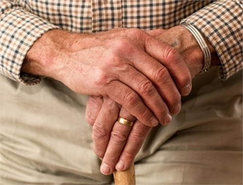 White paper: Caring for your elderly parents.