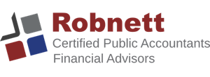 Robnett Financial Home