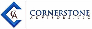 Cornerstone Advisors, LLC Home