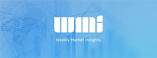 Weekly Market Insights: Stocks Move Higher on Latest Numbers