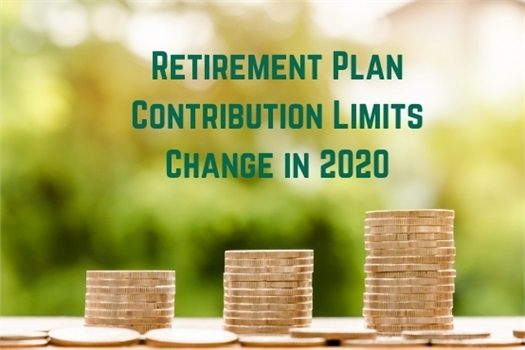 Time to Review Your Retirement Plan Contribution