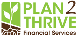 Plan2Thrive Financial Services Home