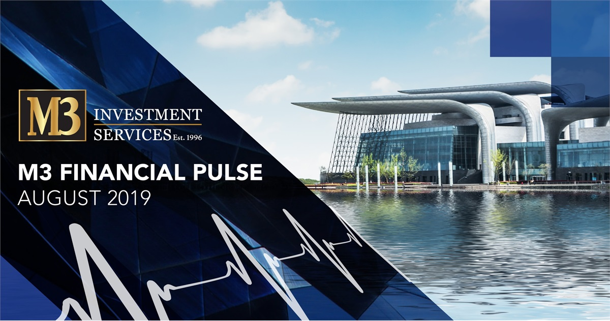 August M3 Financial Pulse