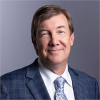 Randall D. Clark, CFP®Co-Founder and Managing Principal40 years of service