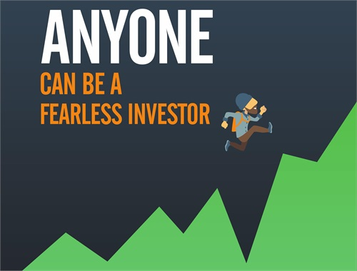 Provide the tools to promote fearless investing
