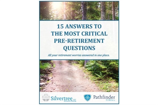 15 Answers to the Most Critical Pre-Retirement Questions
