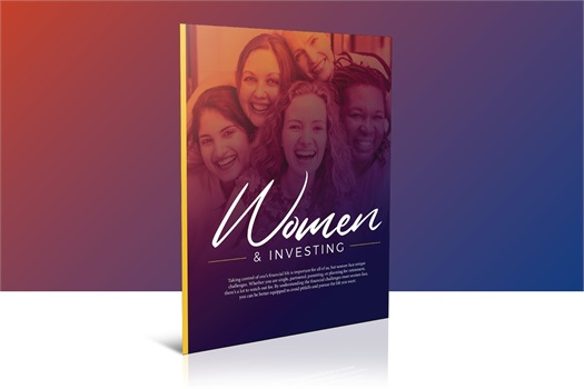 Women & Investing Ebook