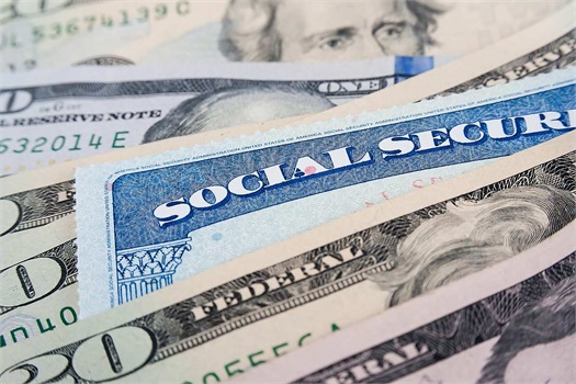 In fact, Social Security is a unique retirement asset.