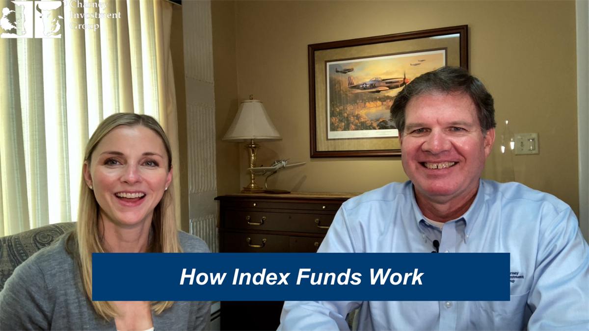How Investing in Index Funds Works