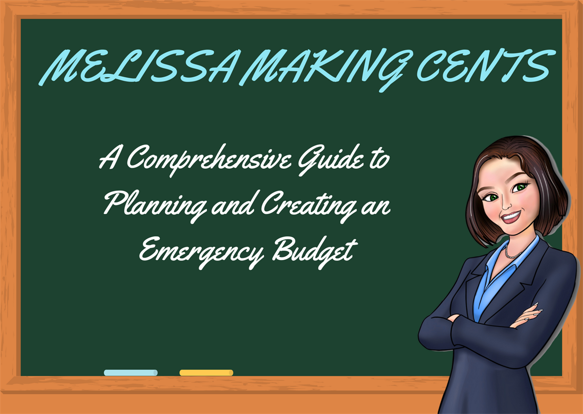 A Comprehensive Guide to Planning and Creating an Emergency Budget