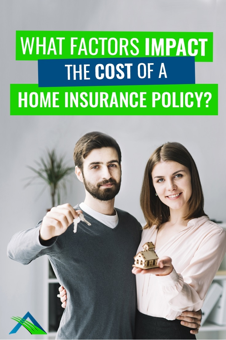 What Factors Impact the Cost of a Home Insurance Policy ...