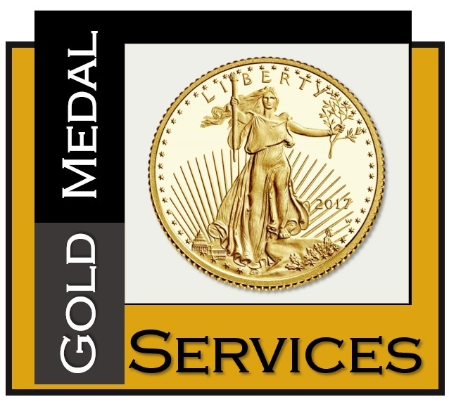 gold medal financial services