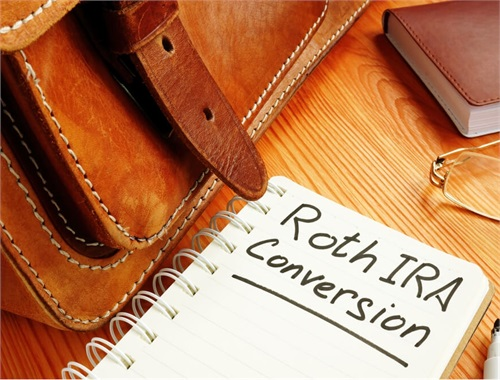 (Coming Soon 9.8.20) Roth Conversions