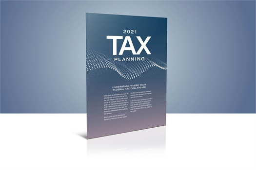 Download: Tax Planning 2021