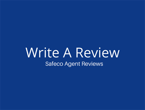 Write A Review|Joyce Jackman & Bell Insurors|Pittston