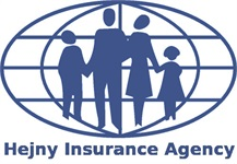 Hejny Insurance Agency Home