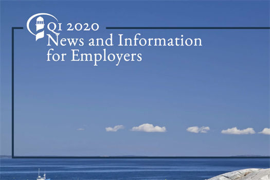 Q1 2020 Guiding Light Retirement Newsletter