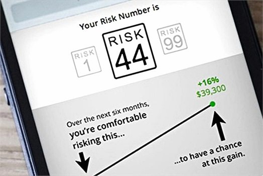 DISCOVER YOUR RISK NUMBER
