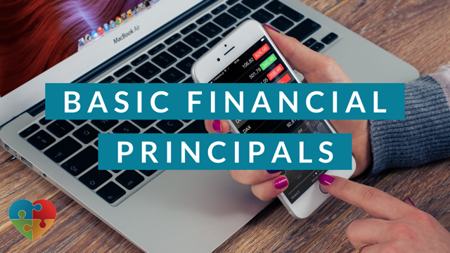 Basic Financial Planning Principals