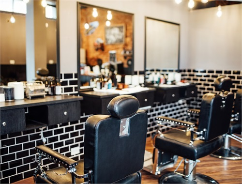 Salon & Barber Insurance