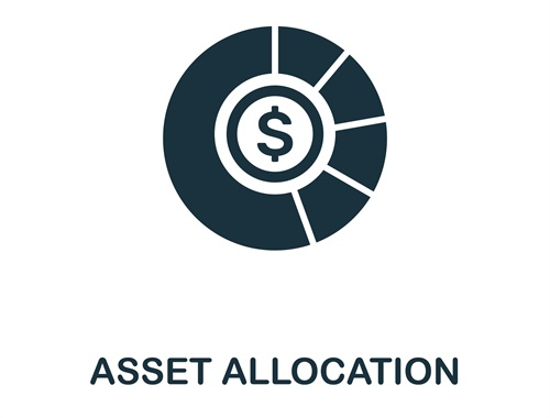 <strong>Asset Allocation</strong>