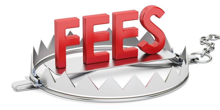 FEES ARE KILLING YOUR RETURN