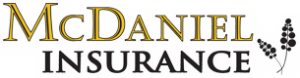 McDaniel Insurance Agency Home