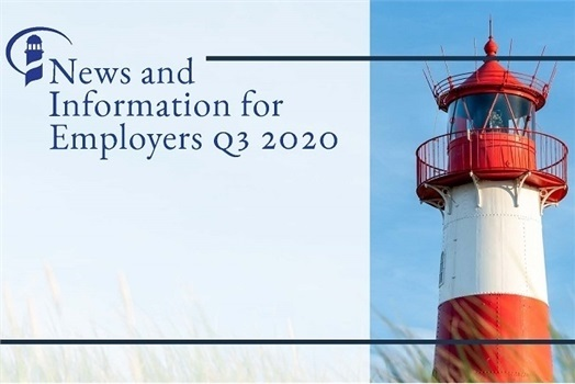 Q3 Guiding Light Retirement Newsletter
