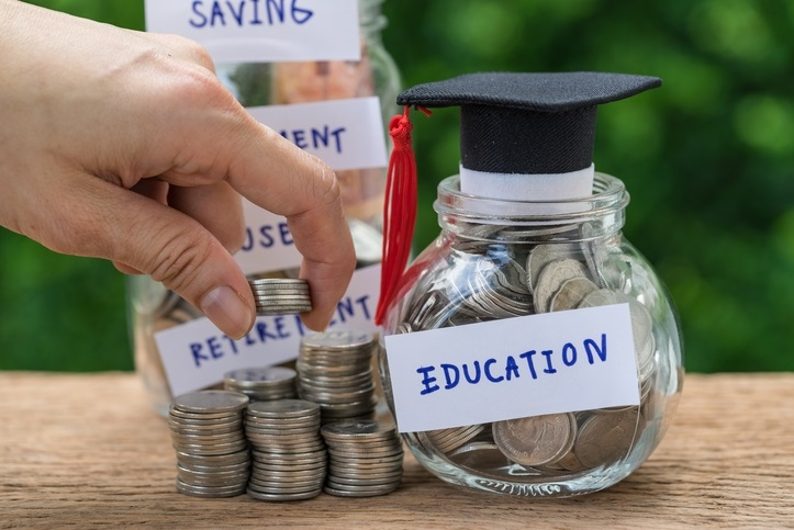 Retirement Saving Versus College Saving