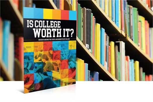 Is College Worth It?<br />Understanding the Costs and Benefits of College