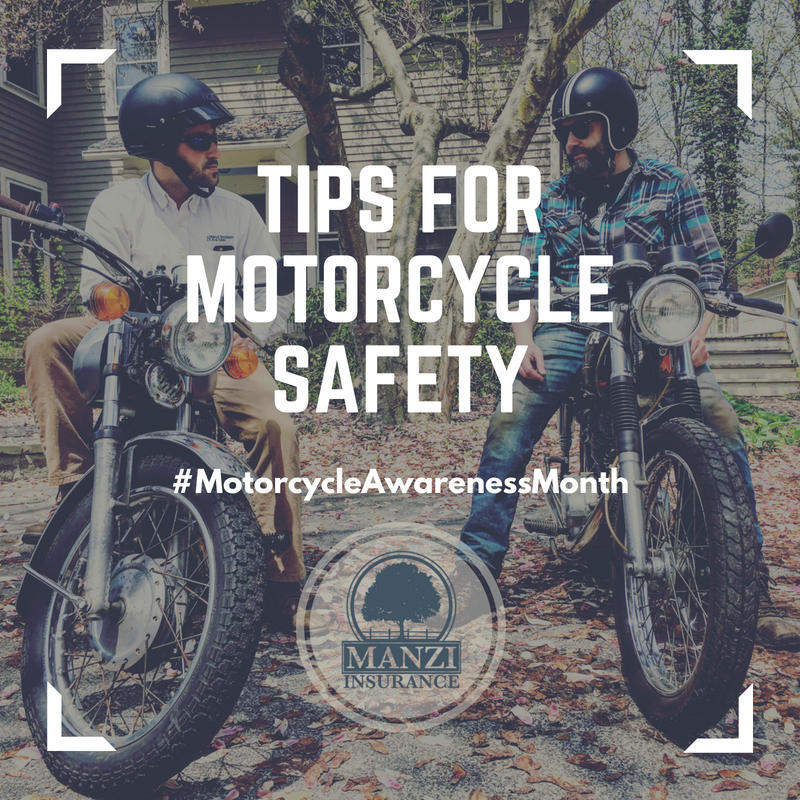 Road Safety and Proper Insurance Help Protect the Motorcyclist