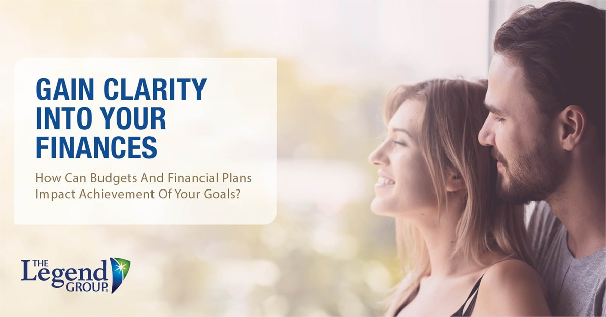 Gain Clarity into Your Finances