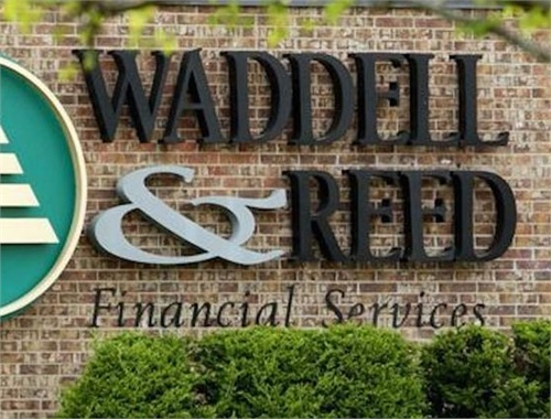 Meet Our Firm: Waddell & Reed