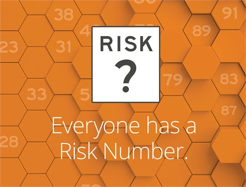 Riskalyze – Get your Risk Number® now!