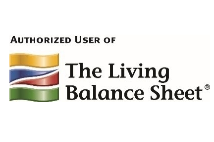 <strong>INTRODUCING THE LIVING BALANCE SHEET<sup>&#174;</sup></strong>