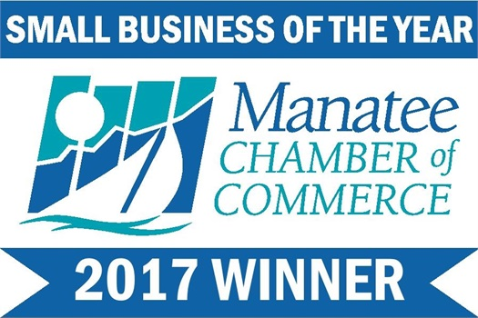 2017 Manatee Small Business of the Year Nominee