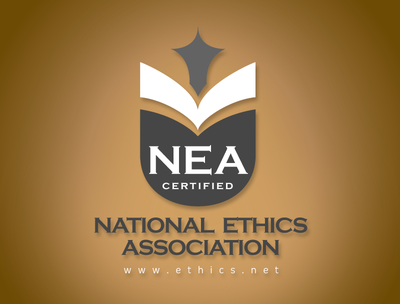 National Ethics Certified