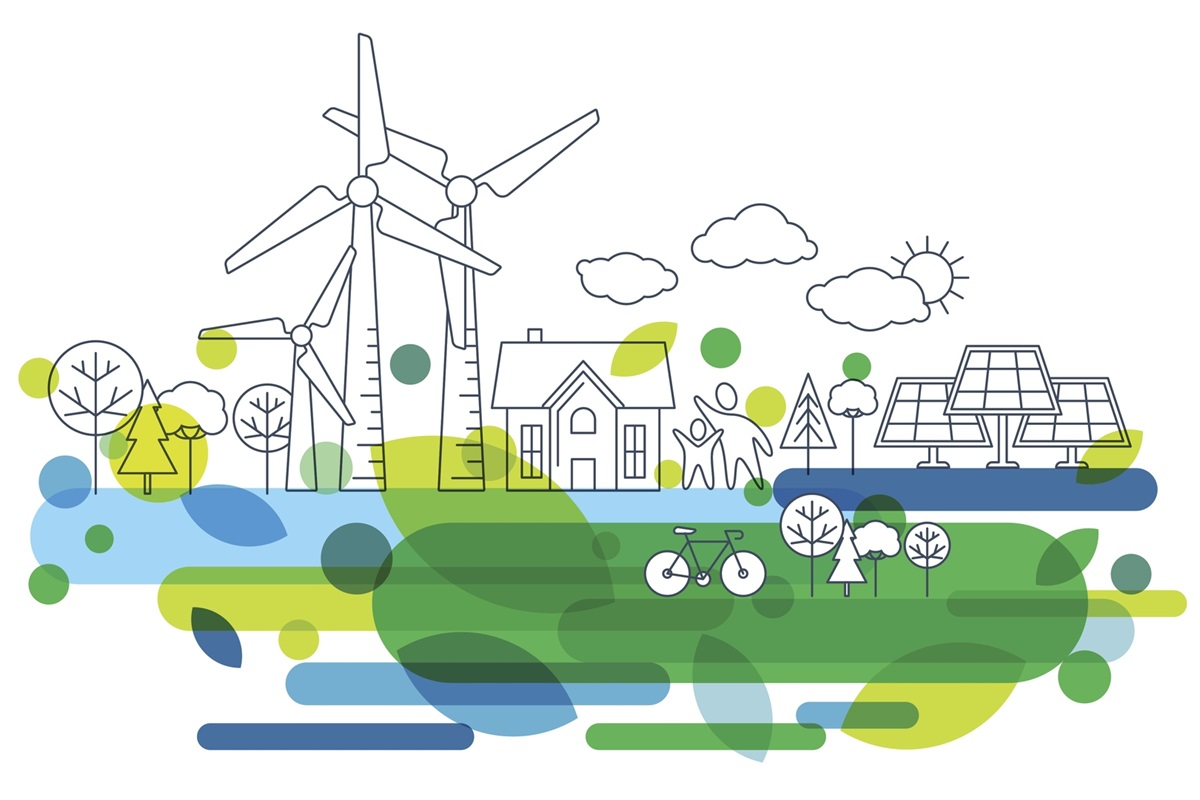 Investing in Green, Sustainability and ESG