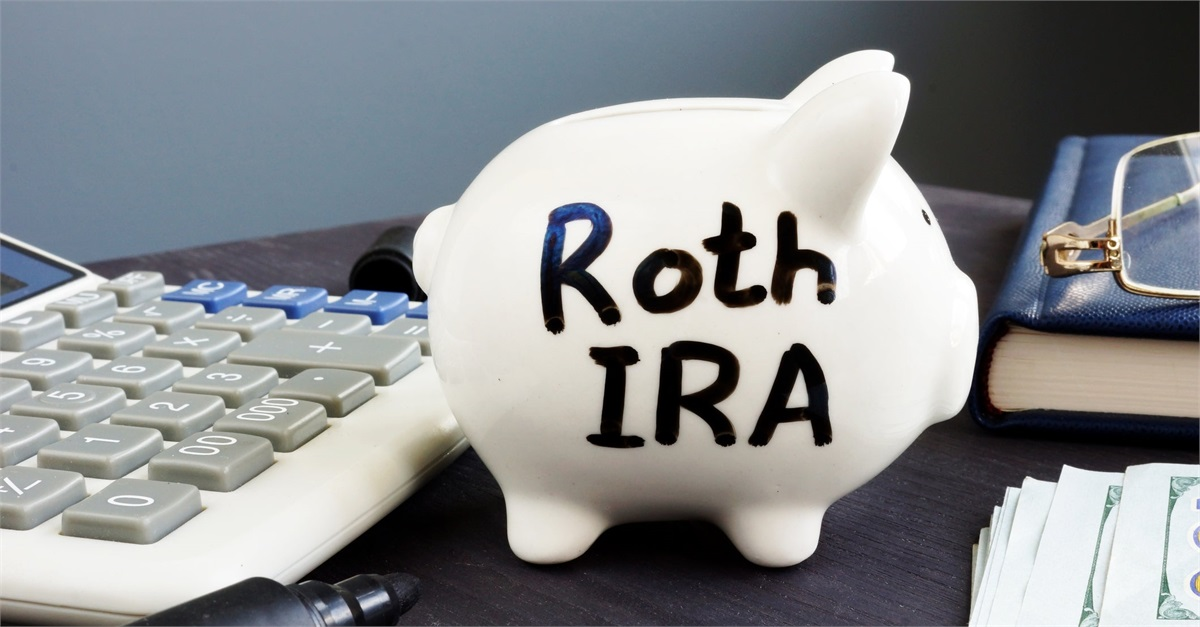 7 Reasons a Roth IRA May Be a Good Idea for You or Someone You Love