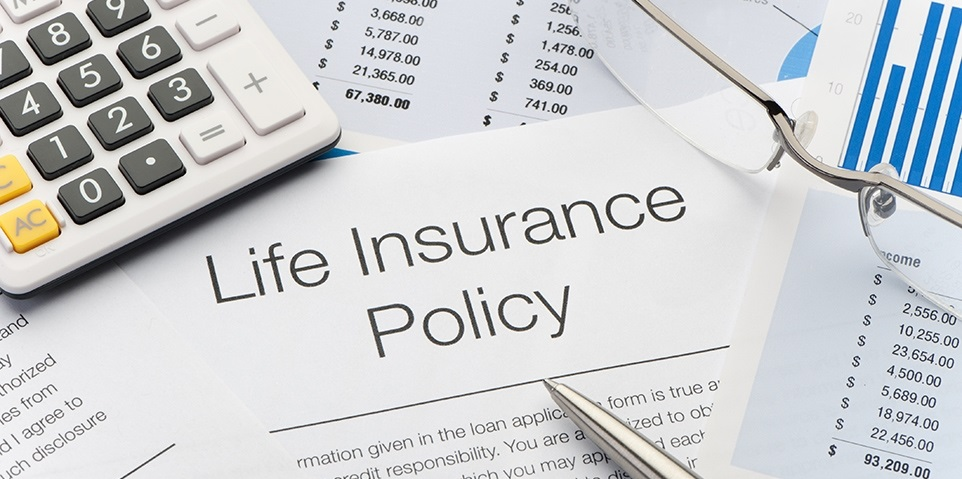Replacing your term life policy with a permanent cash value policy