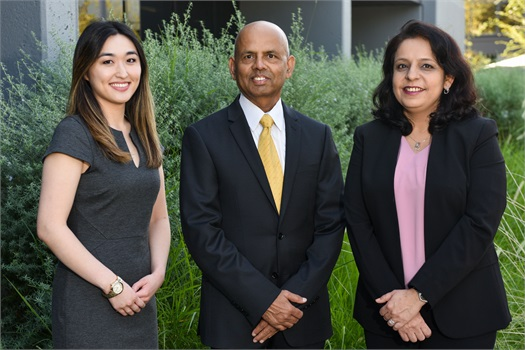 Meet Our Champs -  Best Financial Advisors in Orange County