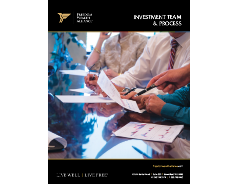 Investment Team & Process