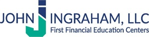 John Ingraham LLC, First Financial Education Centers Home