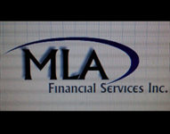 MLA Financial Services Home