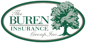 The Buren Insurance Group Home