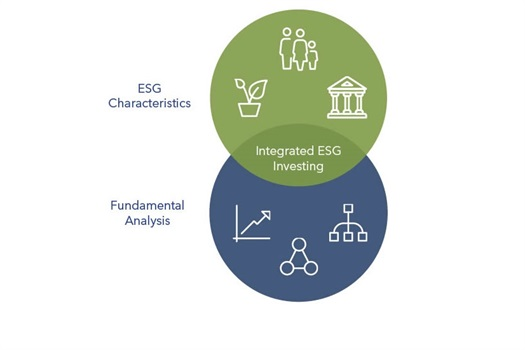 How Is ESG Integrated Into The Investment Selection Process?